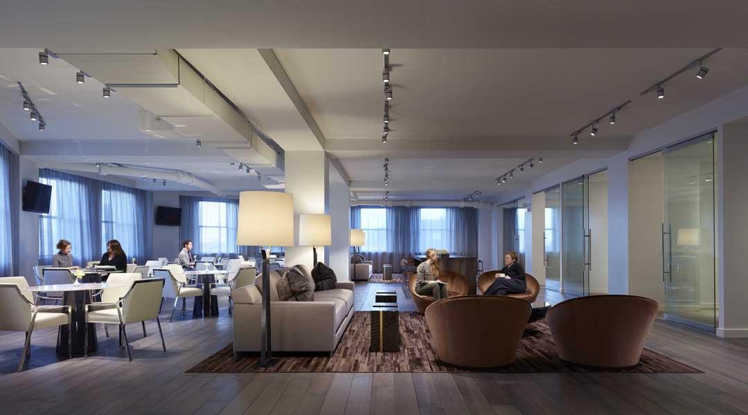 Gary Lee Partners Hospitality