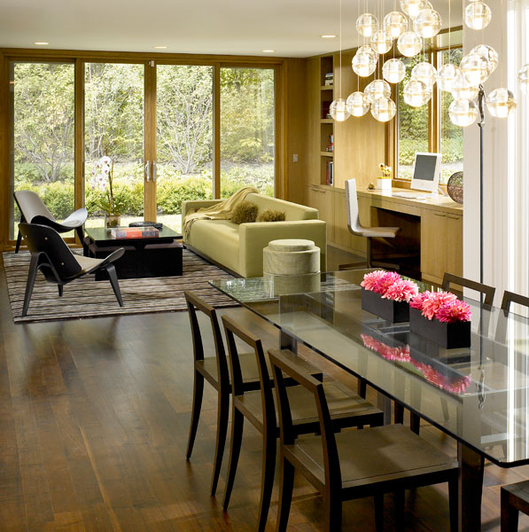 Union Park Dining Room: Gary Lee Partners